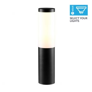 Ellumière Bollard Light Black